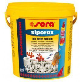 Siporax Professional 500ml Sera