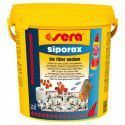 Siporax Professional 10l Sera