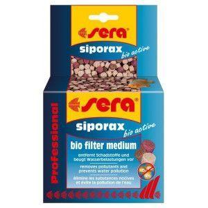Siporax bio active Professional 210g Sera