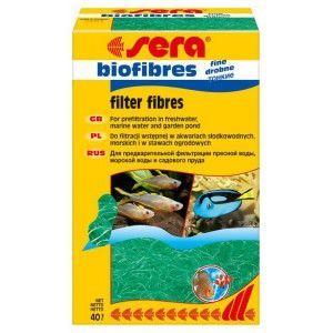 Biofibres fine 40g Sera