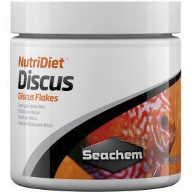 NutriDiet Discus Flakes 15g Seachem