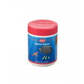 Pokarm dla ryb morskich Marine granulat 95g OSI.