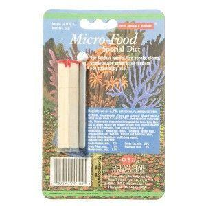 Micro Food ( invertebrates ) dla korali i filtratów O.S.I.