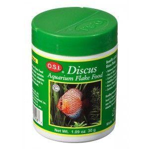 Pokarm dla dyskowców płatki Discus flkakes 30g OSI