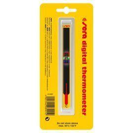 Termometr ciekłokrystaliczny Sera