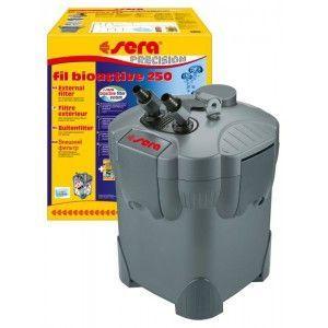 Filtr zewnętrzny Fil bioactive 250 Sera