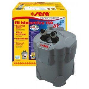 Filtr zewnętrzny Fil bioactive UV 130 Sera