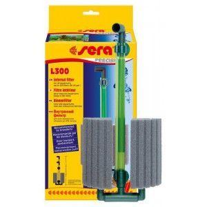Napowietrzający filtr gąbkowy L300 Sera