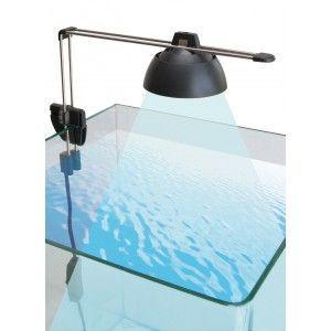 Lampka Power LED z uchwytem actinic blue dla akwariów morskich Eheim