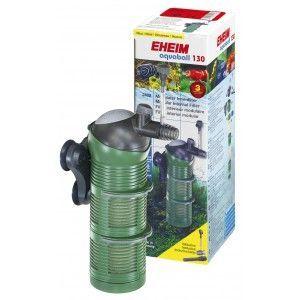 Filtr wewnętrzny gąbkowy Aquaball 130 Eheim