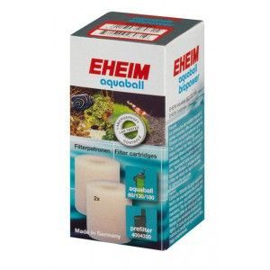 Gąbka do Biopower 160-240 Aquaball 60-180, 2 szt Eheim