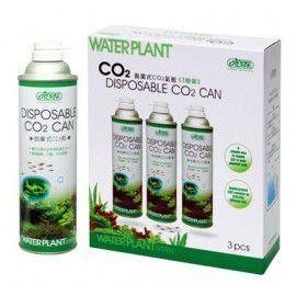 Zapasowa butla do CO2 Diffuser Set 3szt I-517 Ista