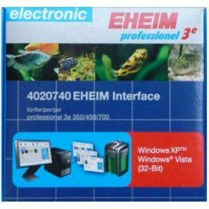 Interfejs USB dla filtrów elektronicznych serii 3E 350, 450, 700 and 600T (4020740) Eheim
