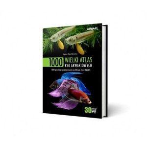 Wielki atlas ryb akwariowych Aquael