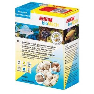 BioMECH biologiczno-mechaniczny wkład do filtra, 1 litr (2508051) Eheim