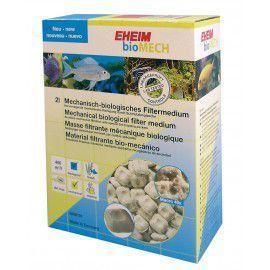 BioMECH biologiczno-mechaniczny wkład do filtra, 2l (2508101) Eheim