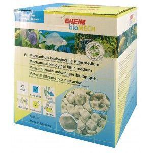 BioMECH biologiczno-mechaniczny wkład do filtra, 5 litrów (2508751) Eheim