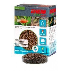 Torf granulowany 1 litr z woreczkiem (2511051) Eheim