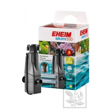 Filtr z systemem czyszczenia powierzchni wody Skim 350 (3536220) Eheim