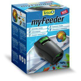 Karmnik automatyczny myFeeder Tetra