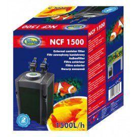 Filtr zewnętrzny NCF-1500 do 500l