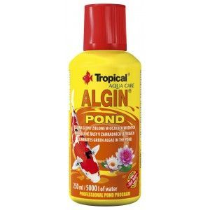 Tropical Algin Pond [2l]