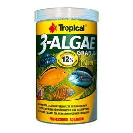 Tropical 3-Algae Granulat [1000ml/380g]
