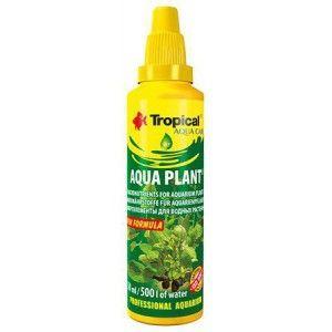 TROPICAL AQUA PLANT 100ml