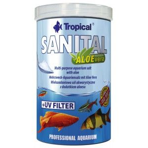TROPICAL SANITAL 1000ml/1,2kg