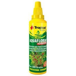 TROPICAL AQUAFLORIN POTASSIUM 500ml