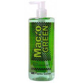 Macro green 500ml Aqua Art