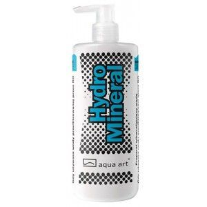 AQUA ART HYDRO MINERAL 500ml