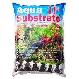 Substrat II+ 5,4kg Czarny Aqua Art