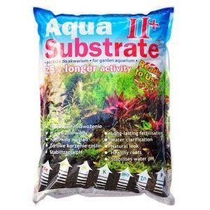 AQUA ART SUBSTRAT II 5,4kg CZARNE