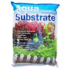 Substrate 5,4kg Brązowy Aqua Art
