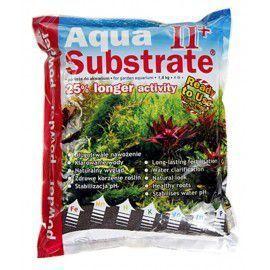Substrate II+ 1,8kg Powder czarny Aqua Art