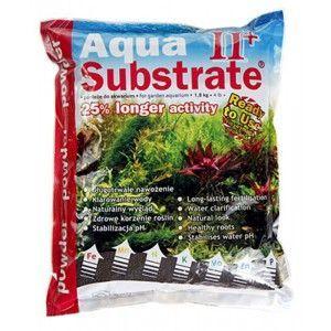 AQUA ART SUBSTRAT II+ 1,8kg POWDER CZARNY