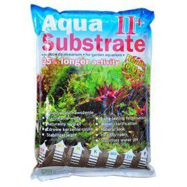 Substrate II+ 5,4kg Brązowy Aqua Art