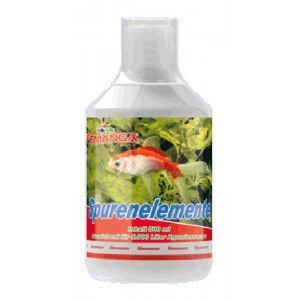 FEMANGA SPURENELEMENTE 250ml