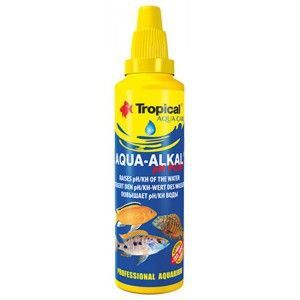 TROPICAL AQUA-ALKAL PH PLUS 30ml