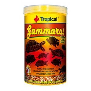 TROPICAL GAMMARUS 600ml/65g