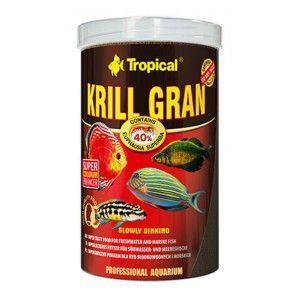 TROPICAL KRILL GRAN 1000ml/540g