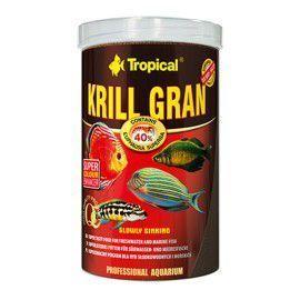TROPICAL KRILL GRAN 250ml/135g