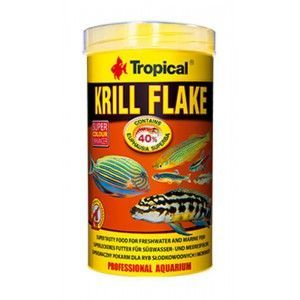 TROPICAL KRILL FLAKE 300ml/55g