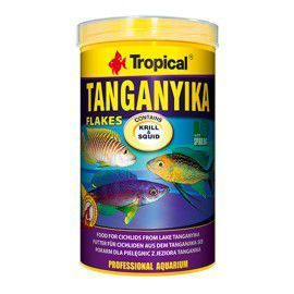 TROPICAL TANGANYIKA 1000ml/200g