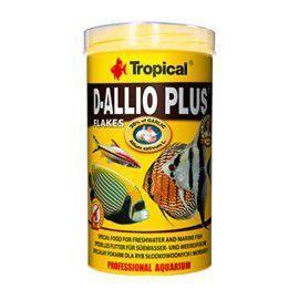 TROPICAL D-ALLIO PLUS 1000ml/200g