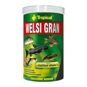 TROPICAL WELSI GRAN 1000ml/550g