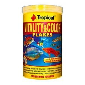 TROPICAL VITALITY & COLOR 1000ml/200g