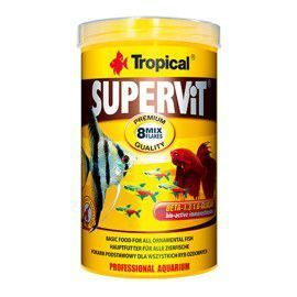 TROPICAL SUPERVIT 500ml/100g