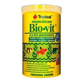 TROPICAL BIO-VIT 250ml/50g